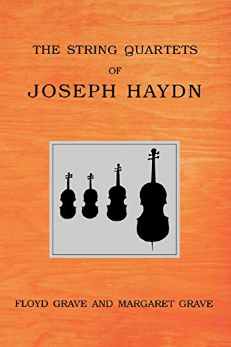 9780195382952: The String Quartets of Joseph Haydn