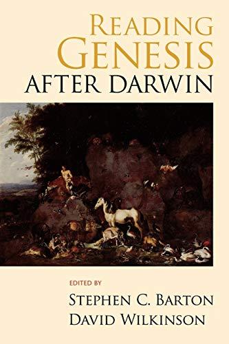 9780195383362: Reading Genesis after Darwin