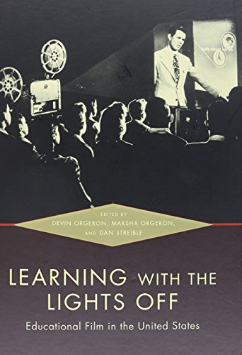 9780195383843: Learning with the Lights Off: Educational Film in the United States