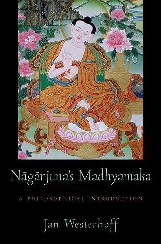 9780195384963: Nagarjuna's Madhyamaka: A Philosophical Introduction