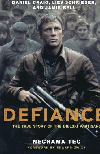 9780195385236: Defiance