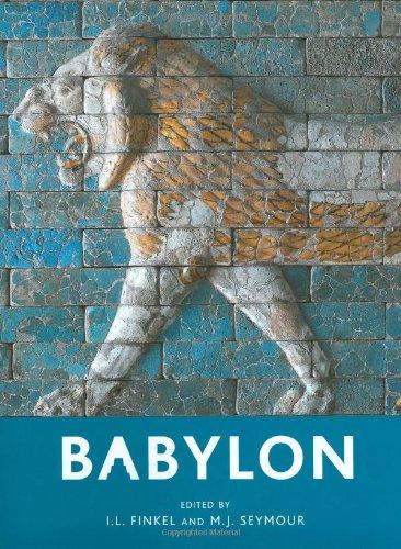 9780195385403: Babylon
