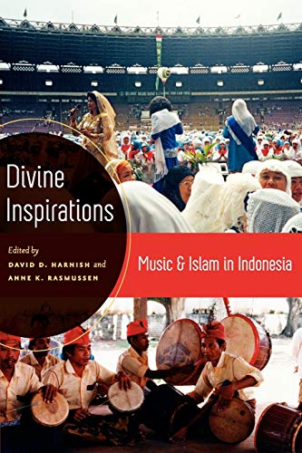 9780195385427: Divine Inspirations: Music and Islam in Indonesia