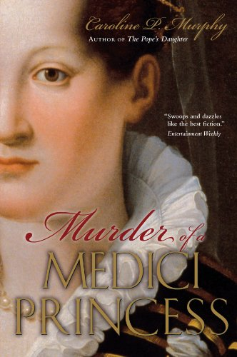 9780195385830: Murder of a Medici Princess