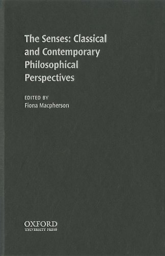 9780195385977: The Senses: Classic and Contemporary Philosophical Perspectives (Philosophy of Mind)