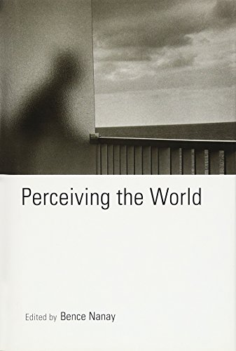 9780195386196: Perceiving the World