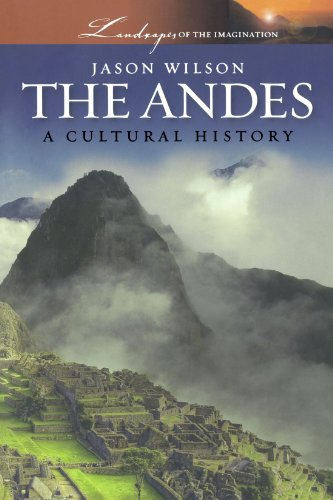 9780195386356: The Andes (Landscapes of the Imagination)