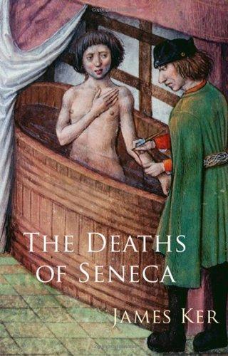 9780195387032: The Deaths of Seneca