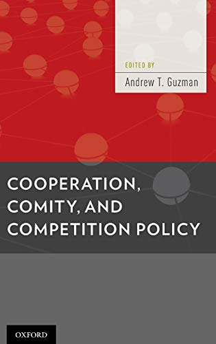 9780195387704: Cooperation, Comity, and Competition Policy