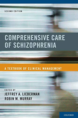 9780195388015: Comprehensive Care of Schizophrenia: A Textbook of Clinical Management