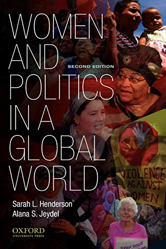 9780195388077: Women and Politics in a Global World