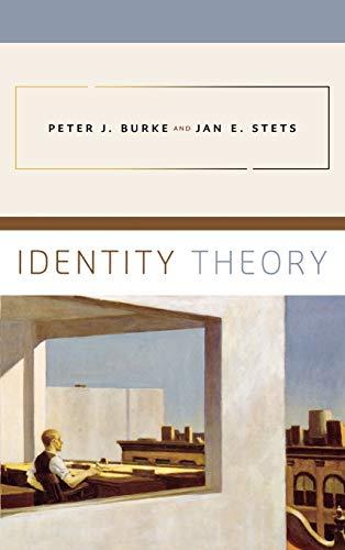 9780195388275: Identity Theory