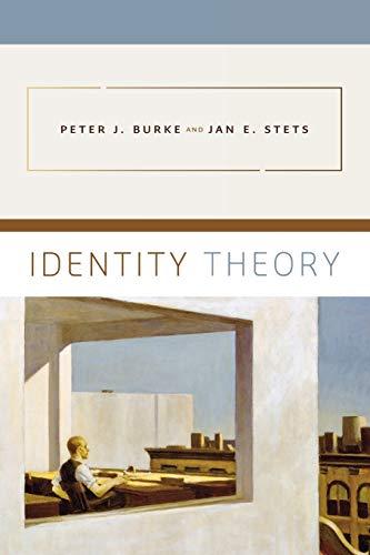 9780195388282: Identity Theory