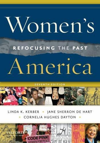 9780195388329: Women's America: Refocusing the Past