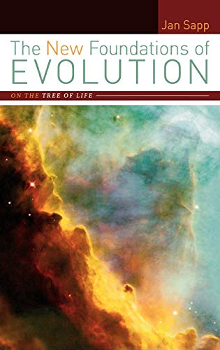 The New Foundations of Evolution: On the Tree of Life: Sapp, Jan