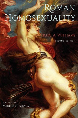 9780195388749: Roman Homosexuality