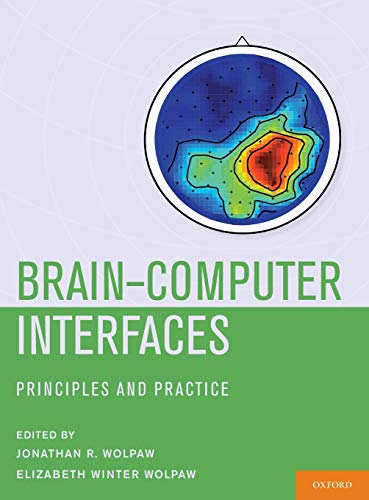 9780195388855: Brain-Computer Interfaces: Principles and Practice