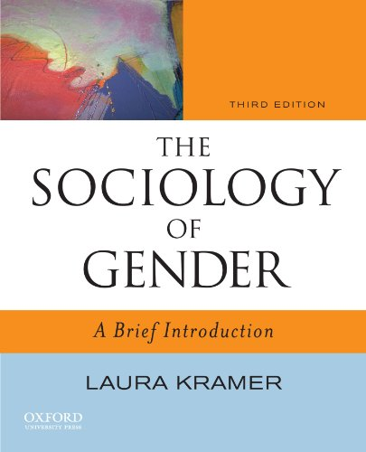 9780195389289: The Sociology of Gender: A Brief Introduction