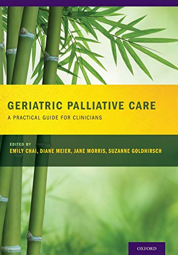 9780195389319: Geriatric Palliative Care