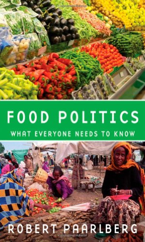 9780195389609: Food Politics: What Everyone Needs to Know