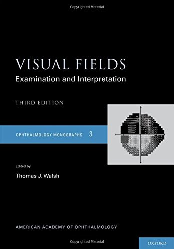 9780195389685: Visual Fields: 3 (OPHTHALMOLOGY MONOGRAPH SERIES)