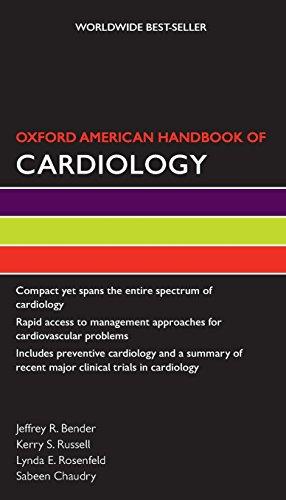 9780195389692: Oxford American Handbook of Cardiology