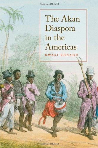 9780195390643: The Akan Diaspora in the Americas
