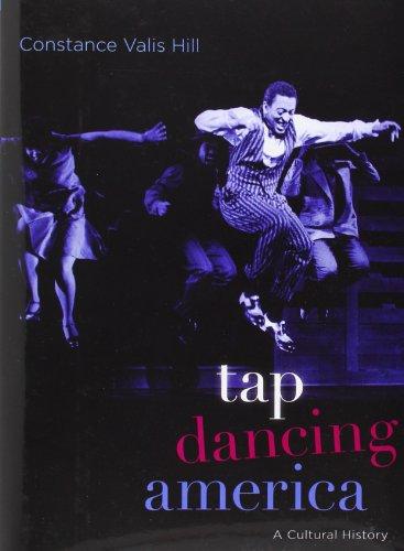 9780195390827: Tap Dancing America: A Cultural History
