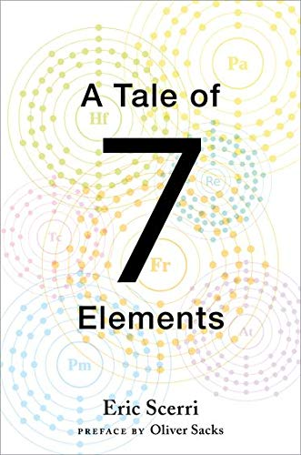9780195391312: A Tale of Seven Elements