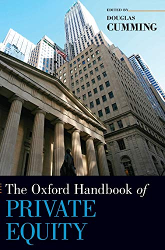 9780195391589: The Oxford Handbook of Private Equity (Oxford Handbooks)