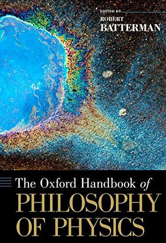 9780195392043: The Oxford Handbook of Philosophy of Physics (Oxford Handbooks in Philosophy)