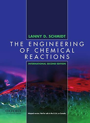 9780195392081: The Engineering of Chemical Reactions: International Edition