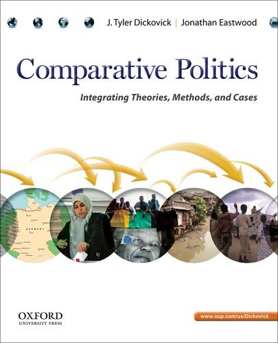 9780195392104: Comparative Politics: Integrating Theories, Methods, and Cases