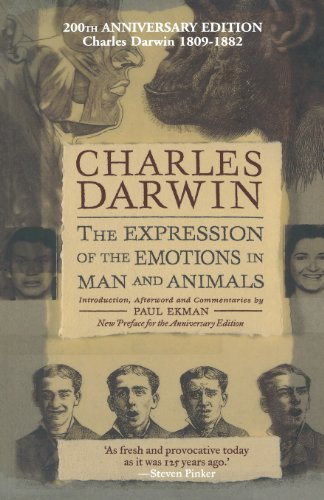 9780195392289: The Expression of the Emotions in Man and Animals, Anniversary Edition