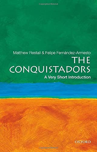 9780195392296: The Conquistadors: A Very Short Introduction