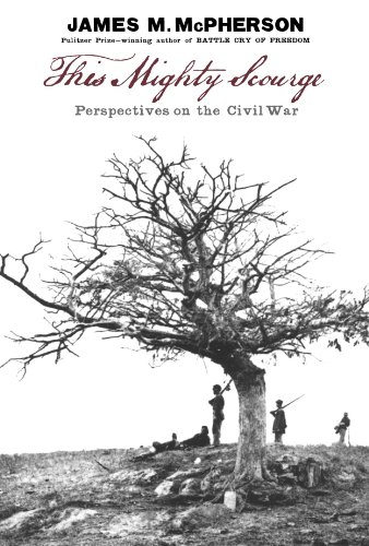 9780195392425: This Mighty Scourge: Perspectives on the Civil War