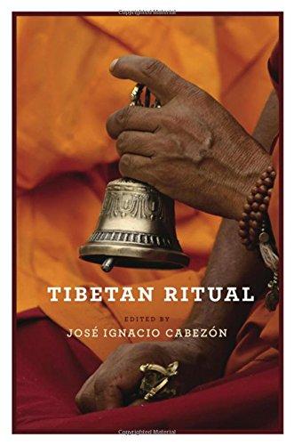Tibetan Ritual (0195392825) by Jose Ignacio Cabezon