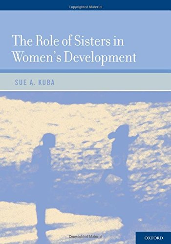 9780195393347: The Role of Sisters in Women's Development