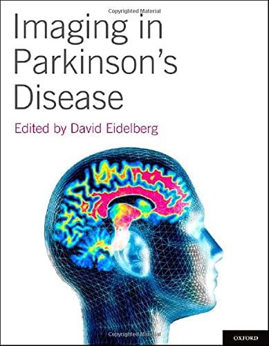 9780195393484: Imaging in Parkinson's Disease