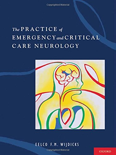 9780195394023: The Practice of Emergency and Critical Care Neurology