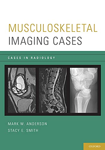 9780195394375: Musculoskeletal Imaging Cases (Cases in Radiology)