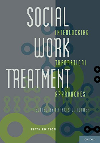 9780195394658: Social Work Treatment: Interlocking Theoretical Approaches