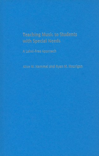 9780195395402: Teaching Music to Students with Special Needs: A Label-Free Approach