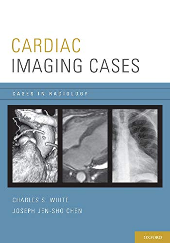 9780195395433: Cardiac Imaging Cases (Cases in Radiology)