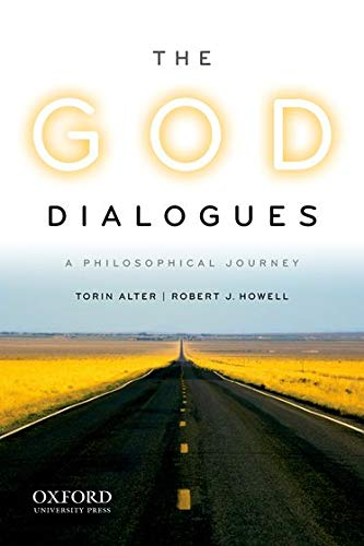9780195395594: The God Dialogues: A Philosophical Journey