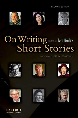 9780195395655: On Writing Short Stories