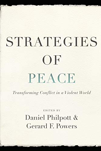 9780195395907: Strategies of Peace: Transforming Conflict in a Violent World (Studies in Strategic Peacebuilding)