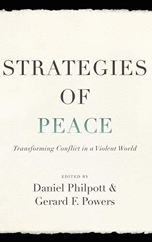 9780195395914: Strategies of Peace (Studies in Strategic Peacebuilding)