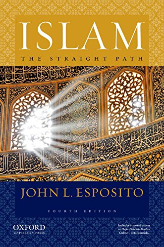 9780195396003: Islam: The Straight Path