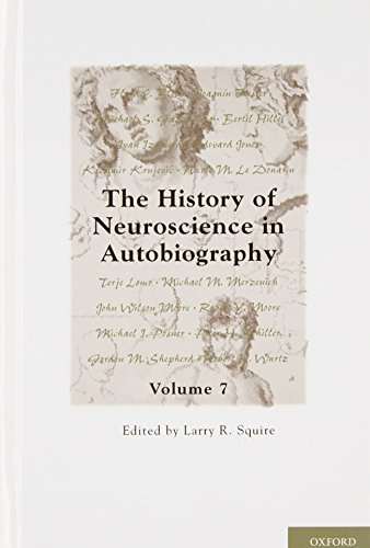 9780195396133: The History of Neuroscience in Autobiography: Volume 7